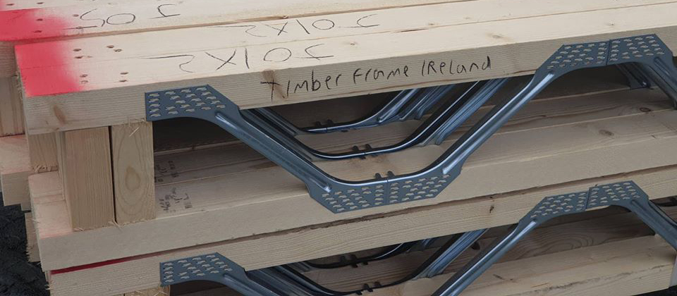 Metal Webbed Posi Joists